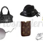 Los accesorios para las mujeres con estilo