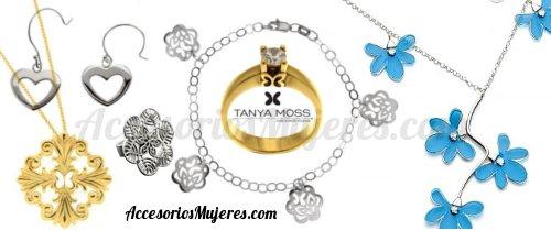 Tanya Moss, una línea de joyeria y accesorios de lujo a la alza