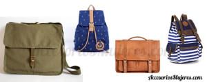 mochilas moda accesorios mujeres